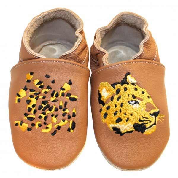 wholesale dealer 6f2ff d54e7 Lederpuschen Schuhe für Kinder - Krabbelschuhe Made in EU